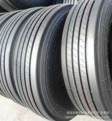 Car radial tire supply line 295 / 80R22.5