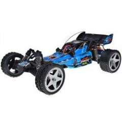 L202 Pro Brushless 2.4G 1:12 Scale Remote Comtrol RC OFF-Road Racing Car - Blue