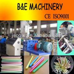 Plastic Extrusion for ball point pen