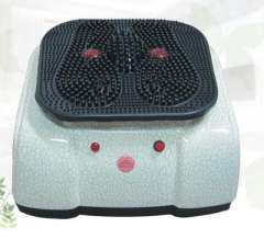 AYJ--3000C foot blood circulation massager with ozone