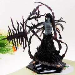 Cool Cartoon PVC A God of Death Figure Ichigo Kurosaki Box Figure Doll