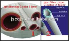 Line for PP-R pipe multilayer