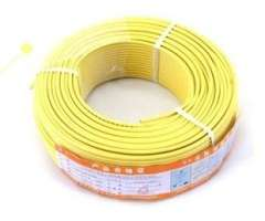 Plastic electronic wire 2.5mm2