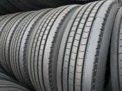 Supply outlet radial tire | steel tire | tires 295 / 80R22.5-18pr