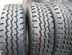 Supply of export steel tire | tire 13r22.5 variety of patterns
