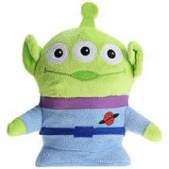 Funny Gift Little Green Men Doll Squeeze Toy Aliens