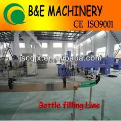 Drink Producing Line for soft drink
