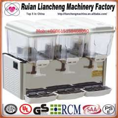 made in china 110\220V 50\60Hz spray or stirring European or American plug small juice production machine