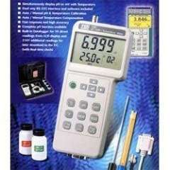 PH value tester can record type PH meter 3200 yuan value