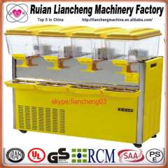 made in china 110\220V 50\60Hz spray or stirring European or American plug machine fruit juice professional