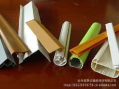 pvc extrusion products, extruded profiles and processing products