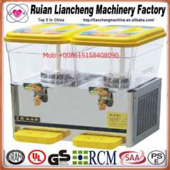 made in china 110\220V 50\60Hz spray or stirring European or American plug passion fruit juice machine