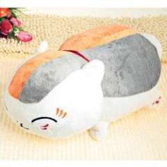 Fashion Plush Cool Natsume's Book of Friends Squint Cat Dolls\Decorations