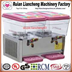 made in china 110\220V 50\60Hz spray or stirring European or American plug lime juice machine