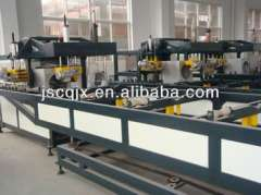 PVC Pipe Expanding Machine
