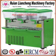 made in china 110\220V 50\60Hz spray or stirring European or American plug machine for watermelon juice