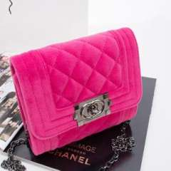 Europe 2013 new mini chain bag | velvet small fragrant wind Quilted Shoulder Messenger small bag | handbags wholesale