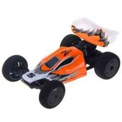 NO.Z301 1:32 R\C Car Model of New Design and High Quality for Kids - Orange