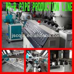 20-63mm PPR pipe Machinery