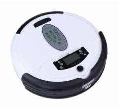 Wholesale FA-610 intelligent robot vacuum cleaner, sweeping the floor