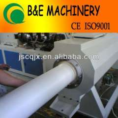 PVC Conduit Production Line\Machinery
