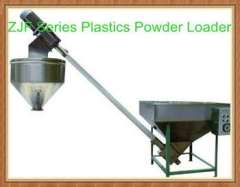 ZJF series plastics powder loader