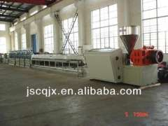 polystyrene picture frame extrusion line