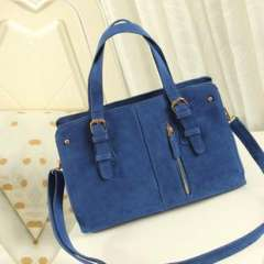European and American big new autumn and winter 2013 fashion scrubs handbags | shoulder diagonal female bag wholesale handbag tide