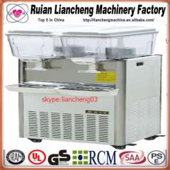 made in china 110\220V 50\60Hz spray or stirring European or American plug juice concentrate machine
