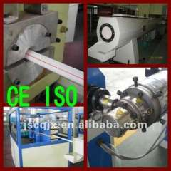 20-160mm PPR TUBE MACHINE