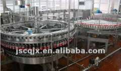 Automatic Filling Machine Capping machine