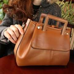 British retro mailman bag Korean Mobile Messenger small bag | 2013 new European shoulder bag new female tide