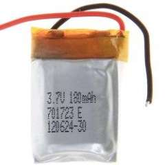 RC Helicopter Replacement Part Li-Polymer Battey for Z008