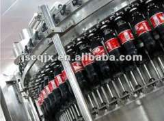 Carbonated Drinks Production Line 5000BPH