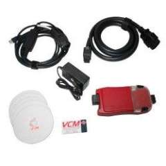 obd2repair VCM IDS V86 VCM diagnostic interface with Ford IDS software