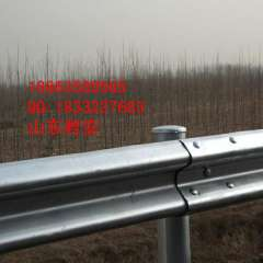 Hubei highway guardrail project delivery capacity waveform manufacturers