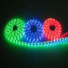 Waterproof Light Strip LED RGB LED Strip 12V 5m 5050 Flexible LED Strip