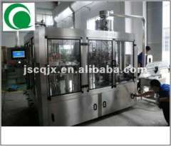 Rotary Type Juice Filling Machine \LINE