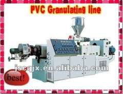 granulating Production machine\Line( price) with good performance