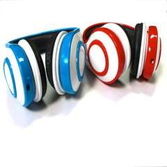 Headphone for Mobile Phone Fashion Music Headset (3.5mm)