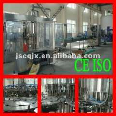 Drinking Water Bottling Plant CGF18-18-6