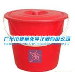 Primary and secondary schools teaching instrument manufacturers supply welcome inquiry quotation 81,202 plastic buckets