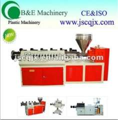 Single Screw Extruder for membrance rod board sheet