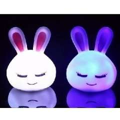 Naughty rabbit lamp no Monogatari very hyun Colorful changed slide | Tao Tao