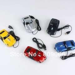 2013 hot sale high performance 3D mini car shape mouse, customized computer accessories optical mouse