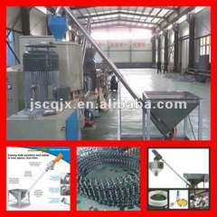 ZJF-1000 series SS316 Automatic Flexible Auger Food Conveyor