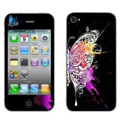 3D Chameleon Protective Film Screen Protector for iPhone