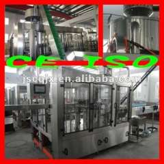 6000B\H Automatic Line for bottle water