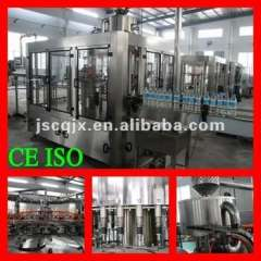 3000BPH Mineral WATER BOTTLING PLANT