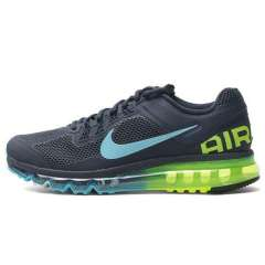 NIKE Nike men's shoes authentic 2013 new running shoes AIRMAX full charge of air sneakers 554886